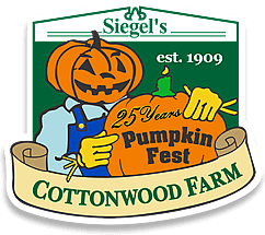 Siegel's Pumpkin Farm