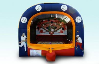Tee-ball Challenge