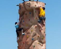 Kaden's Climb
