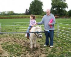 Pony & Horse Rides