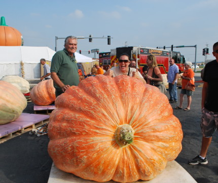 pumpkin-weigh-off