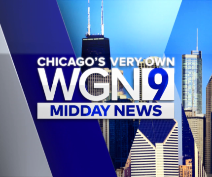 WGN Mid-Day News