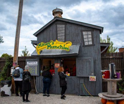 Miner's Munchie's