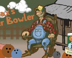 Jax's Roller Bowler